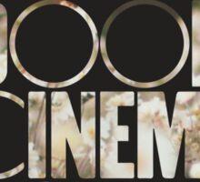 Two Door Cinema Club Sticker