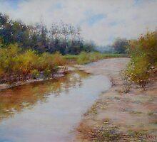 Southern river by js1231