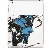 Metal Gear Rising : Revengeance [raiden] iPad Case/Skin
