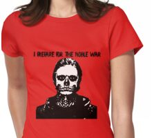 Tate Langdon Womens Fitted T-Shirt