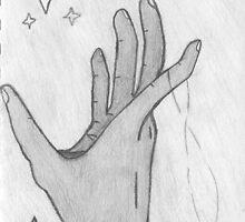 Reach For The Stars by ToastyFaceGuru