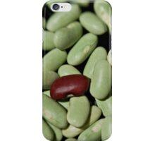 Beans V iPhone Case/Skin