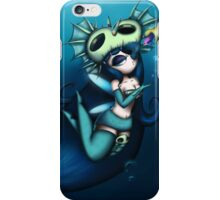 Anetta Fish iPhone Case/Skin