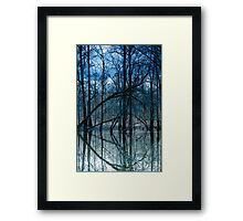 Lynches River Framed Print