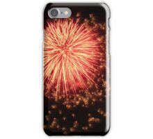 Colour Blaze. iPhone Case/Skin