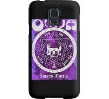 Ouija - Psychedelia  Samsung Galaxy Case/Skin