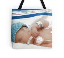 Sweet Dreams Little Ryan... Tote Bag