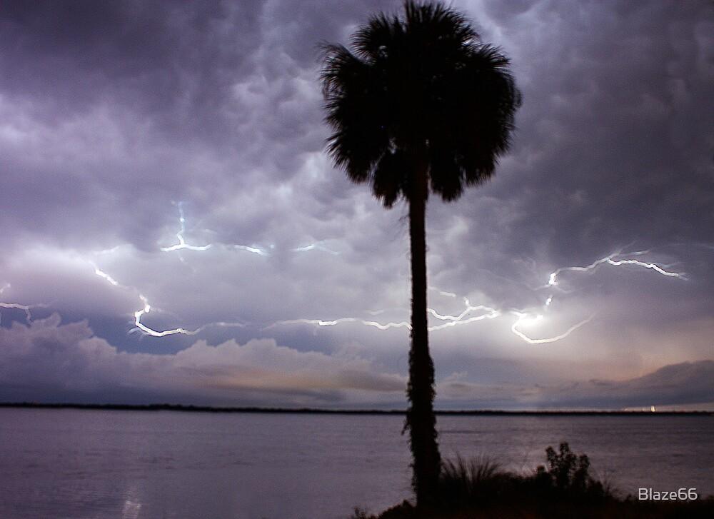 Lightning Capital of the World by Blaze66