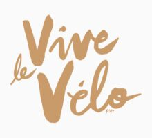 Vive le Velo v2 Kids Clothes