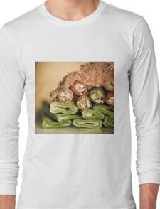 Chilli IV Long Sleeve T-Shirt