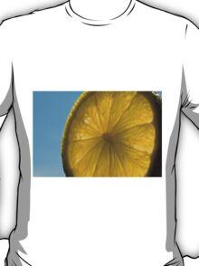 Lime I T-Shirt