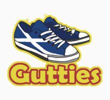 GUTTIES  Kids Clothes