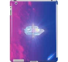 Hiraku Music - Fantasy Poster iPad Case/Skin