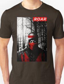 Roar Injustice Unisex T-Shirt