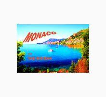 Monaco and the Riviera. T-Shirt