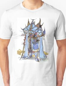 Exdeath - Final Fantasy 5 T-Shirt