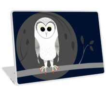 NIGHT OWL Laptop Skin