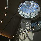 Visitor's Center Skylight by Jack Ryan