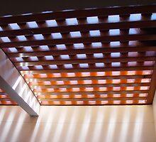Hatch Lighting by Gary Kelly