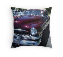 1951 Mercury...... Throw Pillow