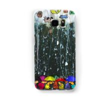Cats and Dogs Samsung Galaxy Case/Skin