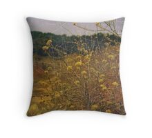 Standing In My Own Way Throw Pillow