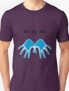 Hands of Blue T-Shirt