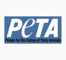 people for the eating of tasty animals T-Shirt