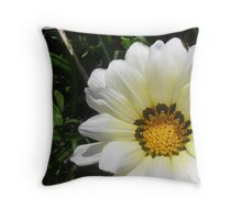 Beautiful Close Up Throw Pillow