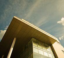 City Hall III by Jason Allies