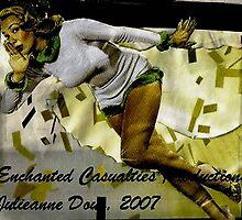 pin-up celebration by iridescence544