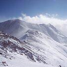 The Ridge by TeleBum