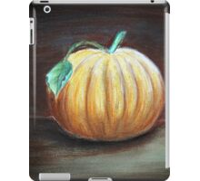 Last Fruit of Fall iPad Case/Skin