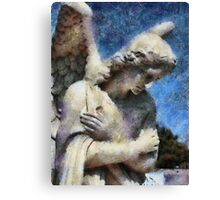 Oh My Beloved (All proceeds donated to Red Cross) Canvas Print