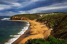 Bells Beach - Torquay by Darren Stones