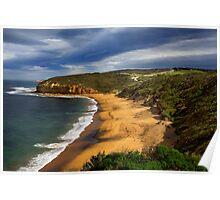 Bells Beach - Torquay Poster