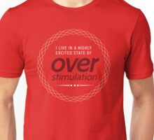 Overstimulation T-Shirt