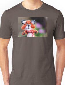 Jim the Fox Unisex T-Shirt