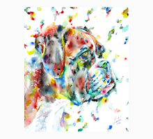 WATERCOLOR BOXER Unisex T-Shirt