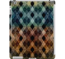 Pattern background 03 iPad Case/Skin
