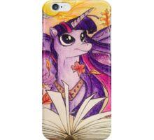 Alicorn Princess iPhone Case/Skin