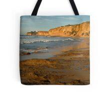 Morning, Split Point,Great Ocean Rd Tote Bag