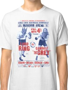 Lord of the Ring Classic T-Shirt