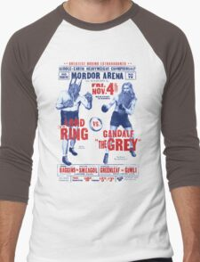 Lord of the Ring Men's Baseball ¾ T-Shirt