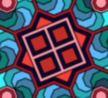 Mandala - Twirl Sticker