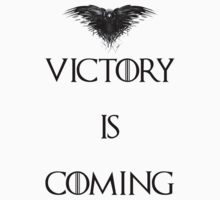 Game of Thrones - Victory is coming by Linkyyy