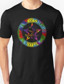 The Sisters Of Mercy - The Worlds End - A slight Case of Over Bombing T-Shirt