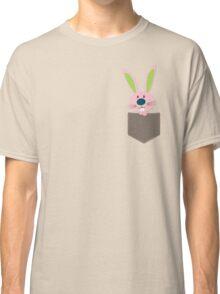 POCKET PALS :: bunny rabbit 1 Classic T-Shirt