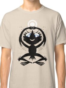 Diamond Eye Sun Dance Rorscharch Creature Classic T-Shirt