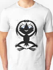 Diamond Eye Sun Dance Rorscharch Creature T-Shirt
